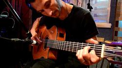guitariste 4 ( amélioré)