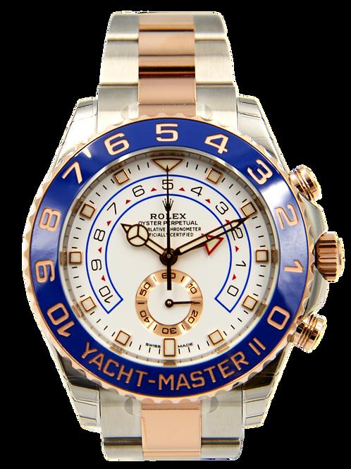 ヨットマスター II 116681