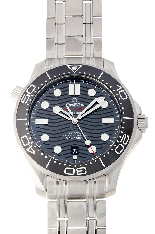 DIVER 300M SEAMASETR CO-AXIAL 42MM