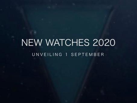 あと3日!ROLEX新作発表の前にティザー動画から予想してみる。