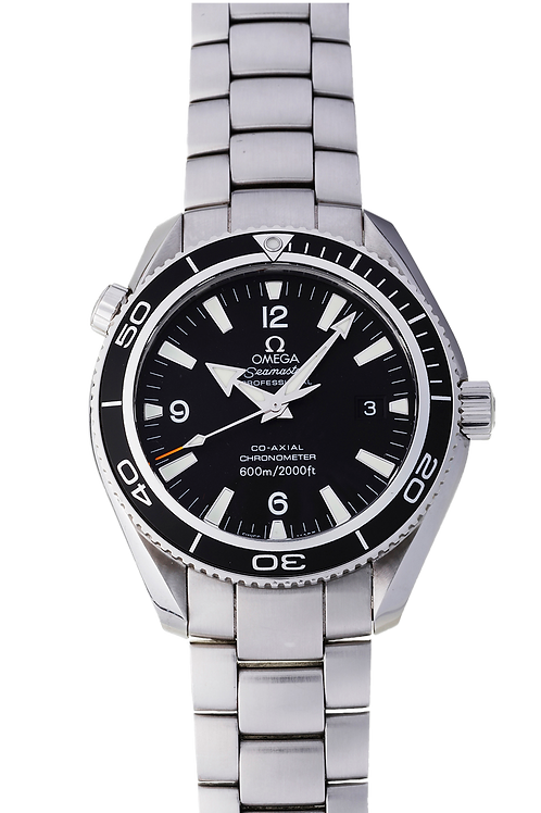 Seamaster Planet Ocean  2201.50.00