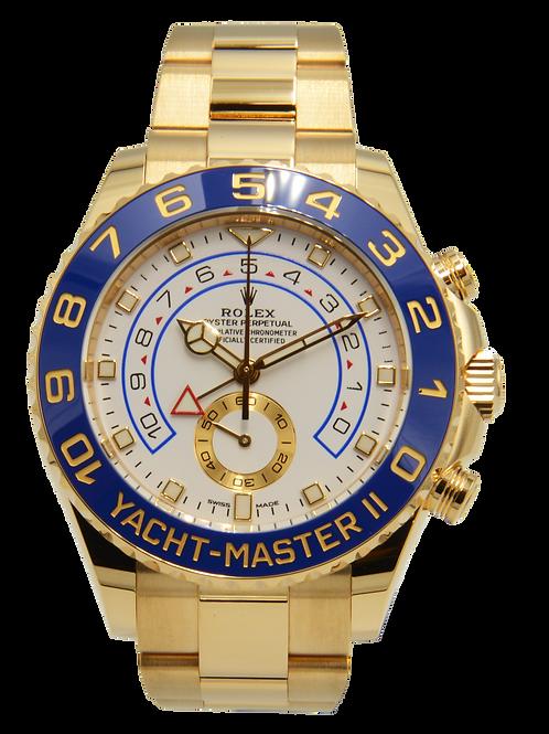 ヨットマスター II 116688