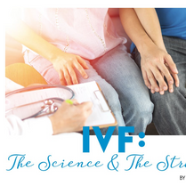 IVF: The Science & The Struggle for Simply Family Magazine