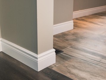 Why Baseboards Are A Must For Your Home