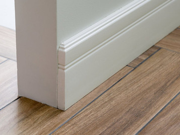 The Purpose of Baseboards