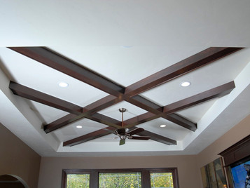 5 Facts About Coffered Ceilings