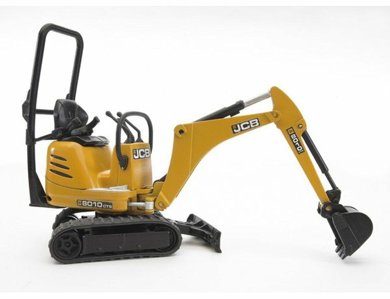 Jcb Micro Excavator