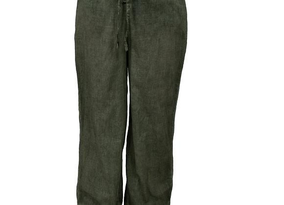 Antique Olive Pant