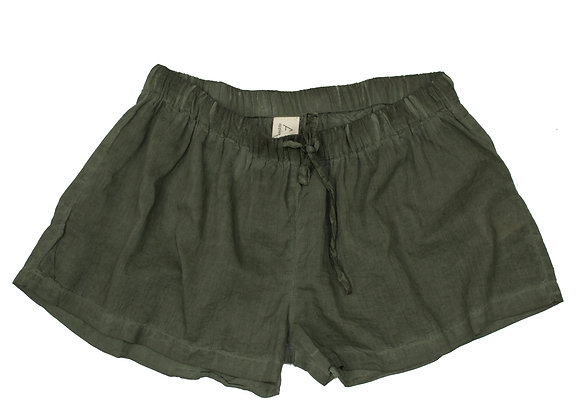 Antique Olive Short