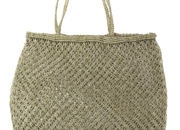 Jute String Shopper Natural