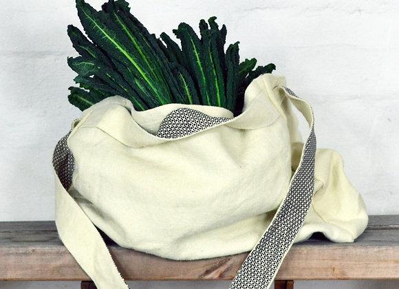 Stone 2 handle bag