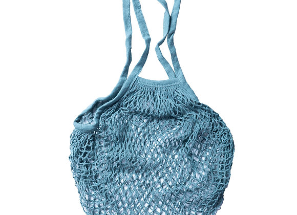 CLASSIC STRING BAG DOVE BLUE