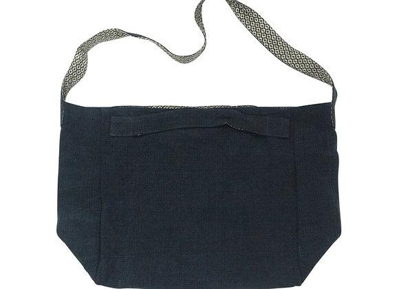 Charcoal 2 handle bag