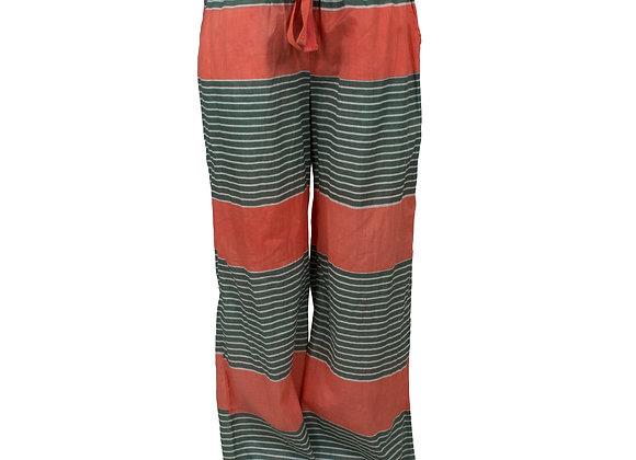 Stripe Mango Pant
