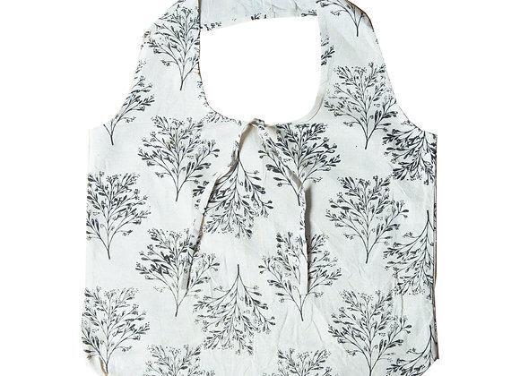 Hampi Bag Tree Charcoal