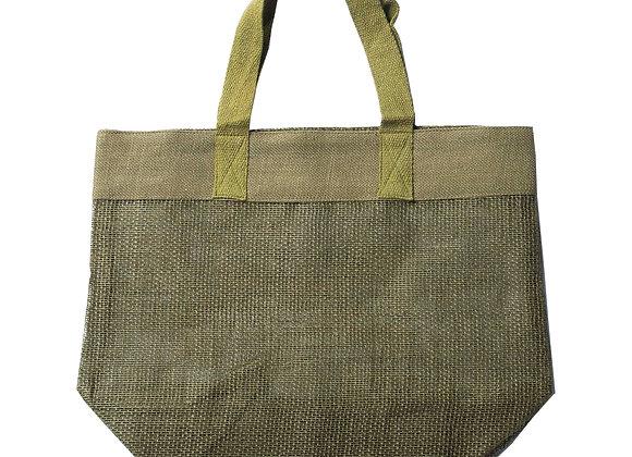 Mesh Bag Olive