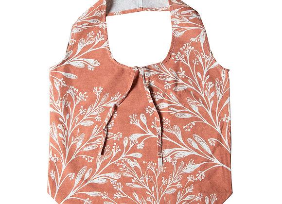 Hampi Bag Olive Branch Tumeric
