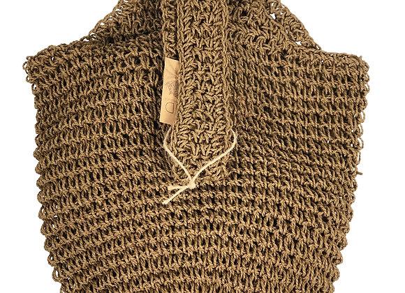Messenger Bag Olive
