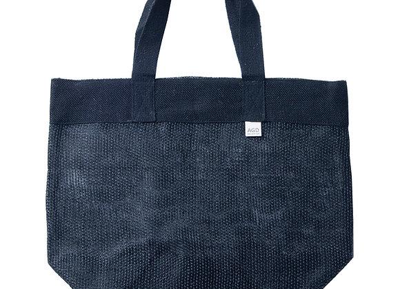 Mesh Bag Slate