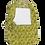 Thumbnail: Flora Bag Wattle Olive