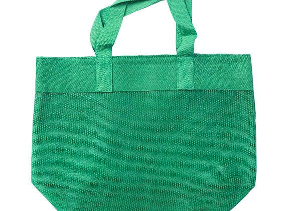 Mesh Bag Green