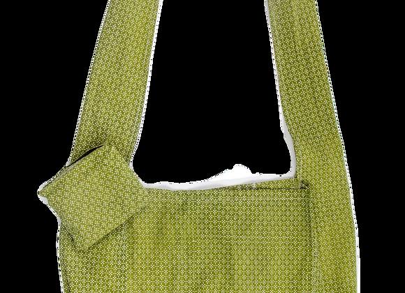 Flora Bag Myrtle Olive