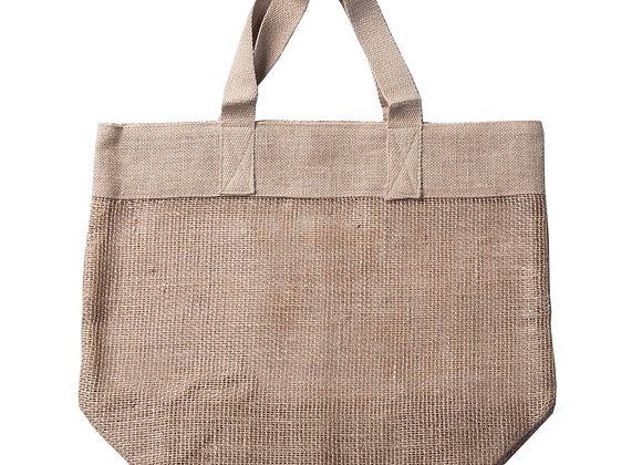 Mesh Bag Natural