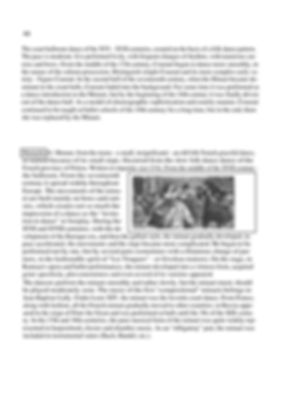 The history of musical genres in polyphonic music with pictures. page 82