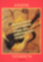 Обложка сборника для классической гитары - легкие пьесы и несложные этюды.