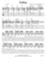 "Ноты и табулатура пьесы для гитары "" Sailng "". ギター「Under the Sails」の楽譜と譜表。吉他"" Under the Sails""的乐谱和制表。მუსიკის ქულა და ტაბლატურა გიტარისთვის ""გორების ქვეშ"".Score and tablature of music for guitar ""Under the Sails"".Partitur und Tabulatur der Musik für die Gitarre ""Under the Sails"".Partition et tablature de musique pour guitare ""Under the Sails"".Partitura y tablatura de música para guitarra ""Under the Sails"".Scór agus tablature ceoil don ghiotár ""Under the Sails"".Partituur en tablatuur van gitaarmuziek ""Under the Sails"".Partitur og tablatur over musikk til gitar ""Under the Sails"".Nuty Глазба и музика за гитару ""Ундер тхе Саилс"".tabulatura na gitarę ""Under the Sails"".Skóre a tablatura hudby pro kytaru ""Pod plachtami"".Betyg och tabellatur för musik för gitarr ""Under the Sails"".Kitaran musiikin pisteet ja tabulatuuri ""Purjeiden alla""."