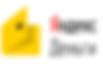 """логотип """" Яндекс - деньги """"."""