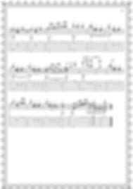 """Легкие пьесы и этюды.Альбом гитариста."""" Летний день"""". стр 13."""