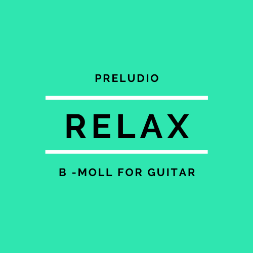 Prelude Guitar