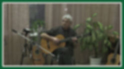 Foto del chitarrista e compositore Valery Dzyabenko - autore di molte belle opere per chitarra classica