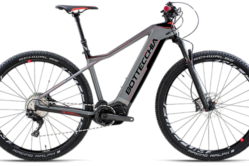 BOTTECCHIA - BE70 Thunder
