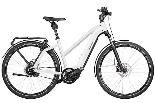 RIESE;M�LLER - Charger3 Mixte