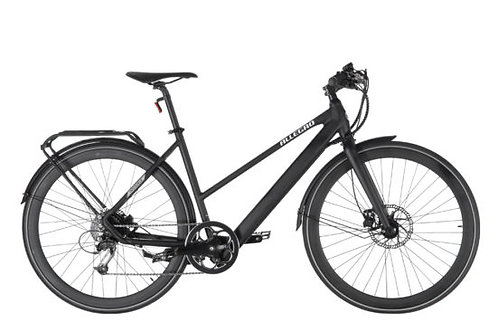 ALLEGRO - Invisible Roadbike