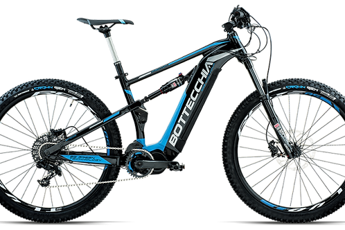BOTTECCHIA - BE61 Proton