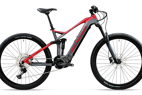 BOTTECCHIA - BE 61 Proton