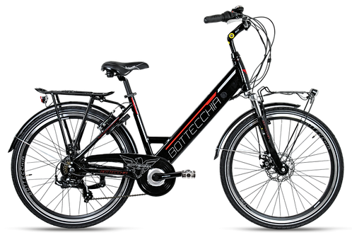 BOTTECCHIA - BE 15 TRK Lady