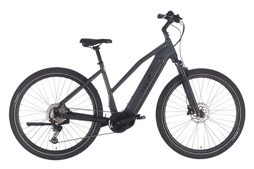 EBIKE - Offroad Pro Mixed/Wave