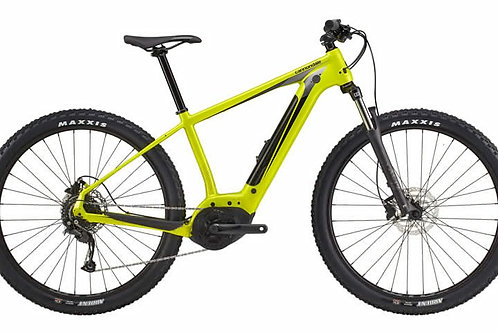 CANNONDALE - Trail Neo
