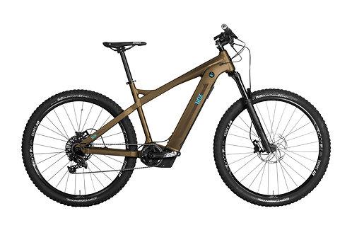 NOX - Hybrid XC Trail
