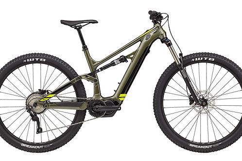CANNONDALE - Moterra Neo
