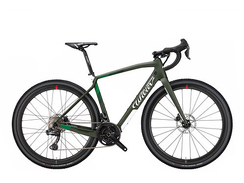 WILIER - Jena Hybrid