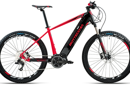 BOTTECCHIA - BE32 Start