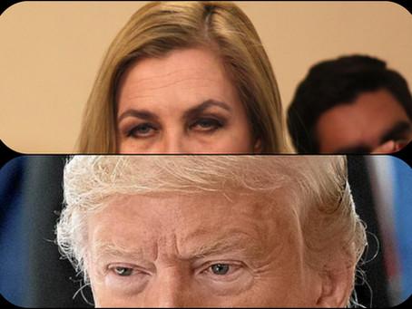 La estupidez de comparar a Pamela Jiles con Donald Trump