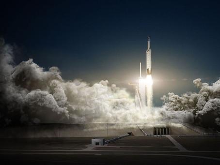 El sector privado lidera la nueva carrera espacial