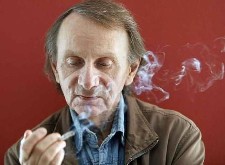 "Análisis politológico de ""Sumisión"" de Michel Houellebecq"