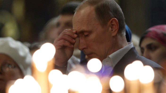 ¿Salvador de occidente o referente de izquierda?: el falso dilema de la figura de Putin